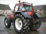 Sprzedam ciagnik rolniczy Fiat Agri New Holland 115-90 DT