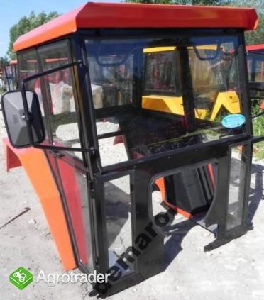 KABINY KABINA DO ciągnika URSUS C-330 C-360 nowa - zdjęcie 2