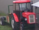 Ciągnik sadowniczy URSUS C-360