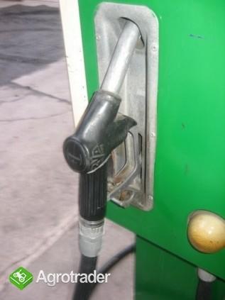 Dystrybutor paliwa - zdjęcie 1