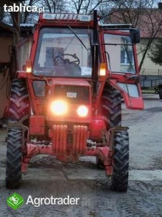Ciągnik rolniczy LTZ 55A 60kM 4x4 1996r.