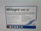 Milagro 040SC,Banvel 480 SL