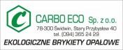 Carbo Eco sprzeda słomę na podkłady do pieczarek