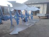 Pług 3 skibowy obrotowy Rabe Werk