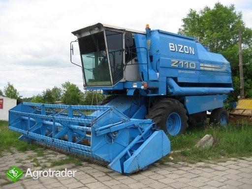 Bizon BS Z110 - zdjęcie 1