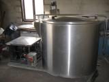 Schładzalnik Zbiornik na mleko 1200 l. 2001r.