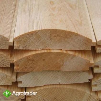 Ukraina.Drewno opalowe, kora drzewna.Cena 15 zl/m3 - zdjęcie 2