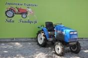 Traktorek Iseki TM15F 15KM 4x4
