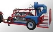maszyny rolnicze Kombajn do porzeczek