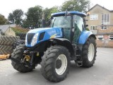 New Holland T7030 - 2007