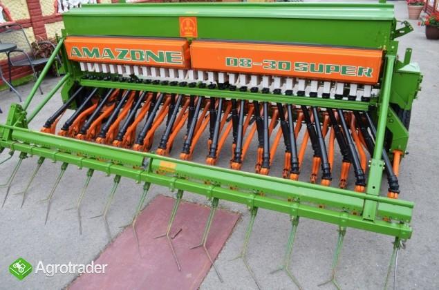 Amazone D8 - 30 SUPER - 200X - zdjęcie 3