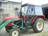 Zetor 6011 6211 - 1983