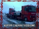 JCB KUPIE AUTOSAN PRZYCZEPY NACZEPY I INNE - 1989