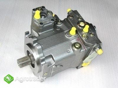 Pompa Hydromatik A4VG180EP2D132R