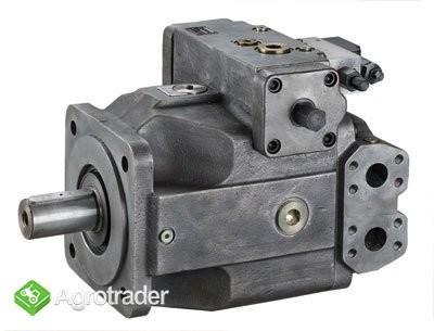 Pompa Hydromatik A4VO130AKFO28LCDS10R - zdjęcie 2