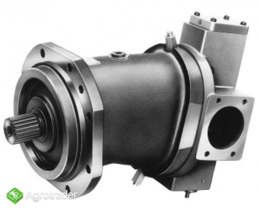 Pompa Hydromatik A7V40EL2.ORZF0D - zdjęcie 2