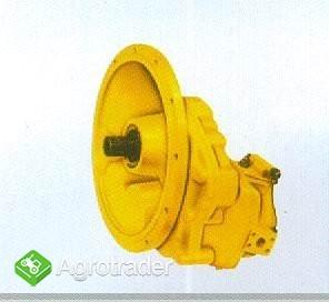 Pompa Hydromatik A8VO107LGDS60R1-NZG05K04 - zdjęcie 1