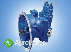 Pompa Hydromatik A8VO107LGDS60R1-NZG05K04 - zdjęcie 2