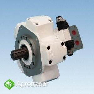 Pompa Hydromatik A10VO28DFR131R-PSC61N00 - zdjęcie 2