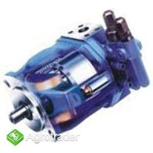 Pompa Hydromatik A10VO45DFR131L-PUC62N00 - zdjęcie 2