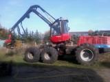 Harvester Valmet 921C