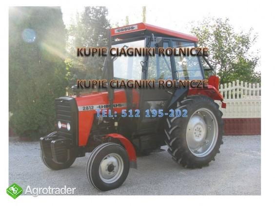 Ursus 2812 3512 4514 5314 5714 5340 c330 - 1999