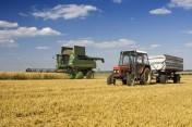 Gospodarstwo rolne , obsiane 420 h, były PGR