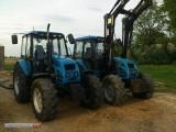 Pronar 82a, 82sa, 1025a,1221, Belarus lub Farmer F-8244,  F-10244 - KU