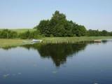 Super łowisko jezioro Boksze na Suwalszczyźnie