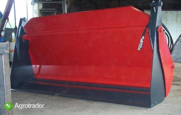 Łyżki ładowarkowe otwierane 4W1 - zdjęcie 3