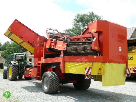 Grimme SE 150-60 - 2002
