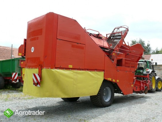 Grimme SE 150-60 - 2002 - zdjęcie 1