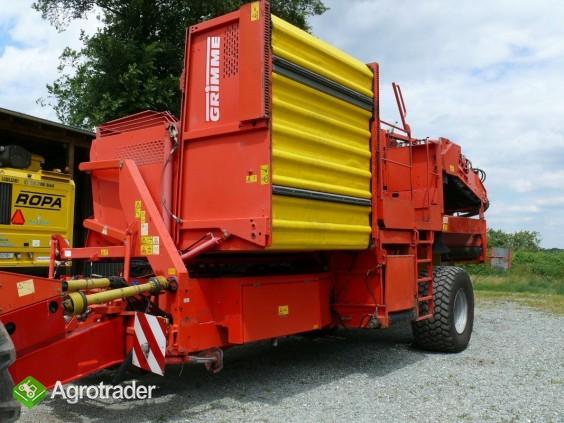 Grimme SE 150-60 - 2002 - zdjęcie 2