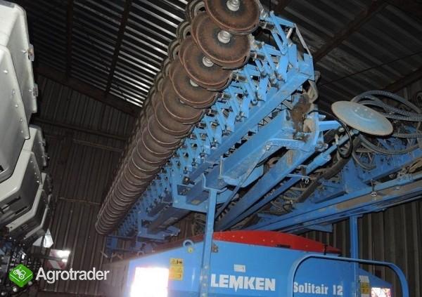 Lemken SOLITAIR 12/1200 K-DS - 2008 - zdjęcie 1