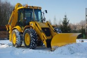 Pługi śnieżne - producent