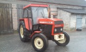 Ursus 1012 - 1989
