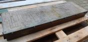 Stół uchwyt elektromagnetyczny elektromagnes 1000 x 300