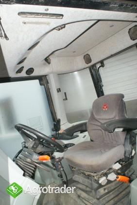 Ciągniki rolnicze MASSEY FERGUSON 5455+ŁADOWACZ FAUCHEUX Renault  - zdjęcie 6