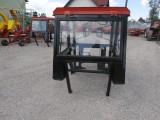 Kabina sadownicza C330 C360 sadownik kabiny sadownicze bez błotnika
