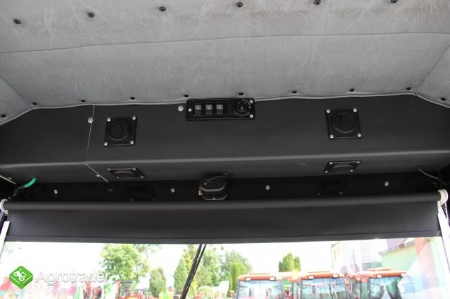 Kabina kabiny BIZON do Bizona szymczak szyszka - zdjęcie 5
