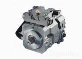 Pompa Linde HPR 105D, HPR 130, HPR 160 Syców