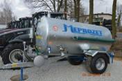 Wóz asenizacyjny MEPROZET PN-50 5000l