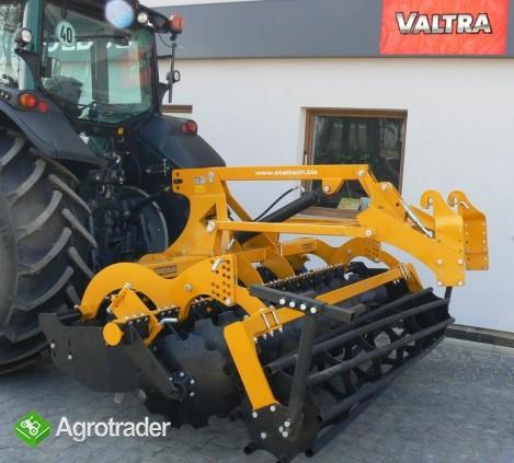 Agregat uprawowy Staltech BRONA T30S szer. 3,0m - zdjęcie 4