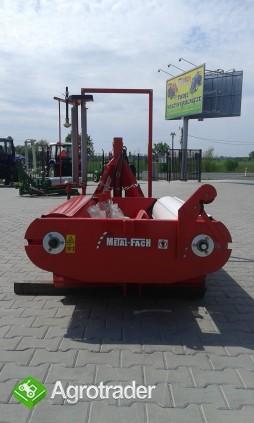 Owijarka stacjonarna firmy Metal-Fach Barta 560