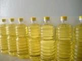 Olej słonecznikowy rafinowany