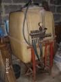 Opryskiwacz rolniczy - LIKWIDACJA gospodarstwa