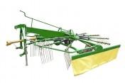 Zgrabiarka pokosowa SL330