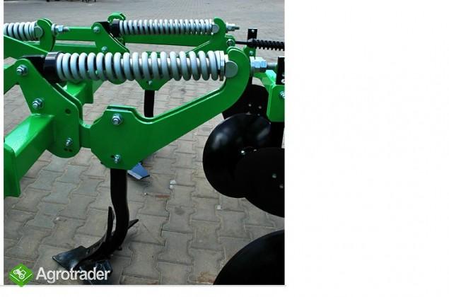 Agregat podorywkowy agregaty podorywkowe uprawowe nowe firmowe BOMET - zdjęcie 3