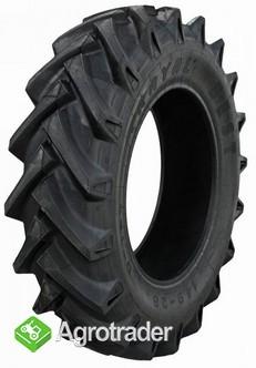 Opony Rolnicze Trayal 12.4-28 R1 8PR TT Nowe