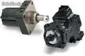 Silniki hydrauliczne REXROTH A6VM160HA1R2/63W-VZB020HA SYCÓW